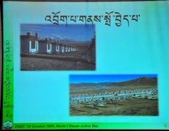 24.10.09 ダラムサラ、ニマロプタ、カルマパ環境講座5