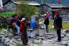 ランタン村