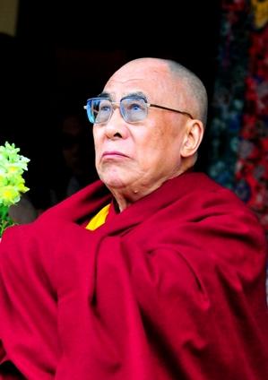 10.3.2010 チベット蜂起記念日13