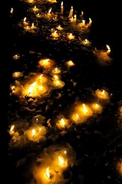 22.10.09 4人の死刑執行に抗議するデモと集会5