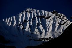 パンゲン・ドゥプク 5830m