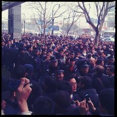 ジャスミン 27日 上海