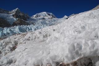 ナンパラ氷河 2