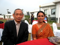 2008.11.30. Delhi