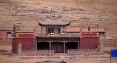 Tsakho Monastery