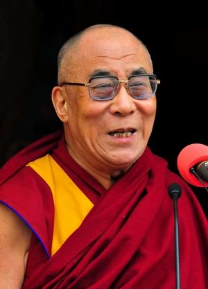 10.3.2010 チベット蜂起記念日10