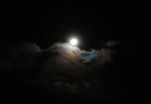 チュレの月