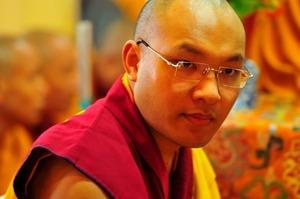 14.8.2010 Dharamsala Thuklhakan Monlam