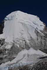 ゴヤタエー山