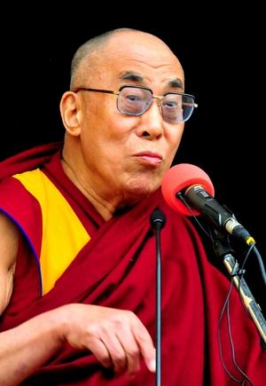 10.3.2010 チベット蜂起記念日12