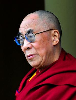 10.3.2010 チベット蜂起記念日1
