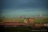 写真・野田雅也 08チベット原爆実験場跡