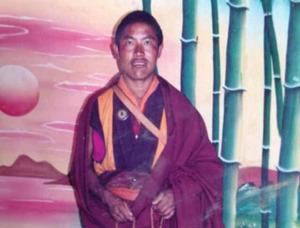 NgawangGyurme