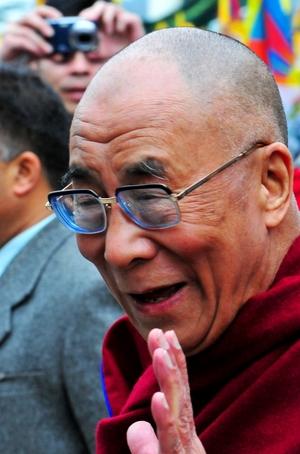 10.3.2010 チベット蜂起記念日14