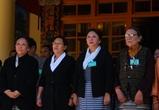 チベット女性連盟