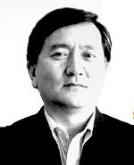 Tenzin Tethong