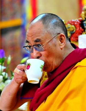 27.4.2010 Dharamsala Tsuklhakan Tenshuk