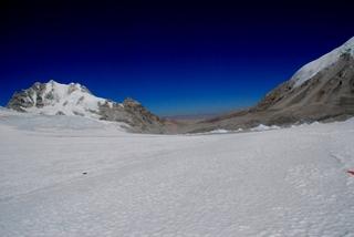 ナンパラよりチベットを眺める