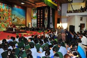 2.6.2010 TCV ホール
