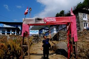 ウエルカム・トー・ニュー・ネパール