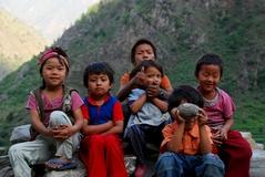 シャプルベシの子供たち