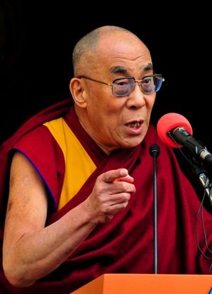 10.3.2010 チベット蜂起記念日11