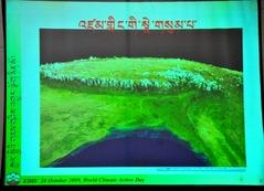 24.10.09 ダラムサラ、ニマロプタ、カルマパ環境講座1
