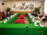 2008年7月2日第7回チベット・中国会談 C/R phayul.com