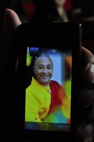 Tibet 113