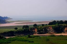 Pong Lake(Wetland) 5.10.09