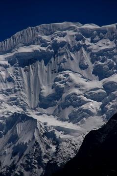 ゴルドゥン峰 6480m