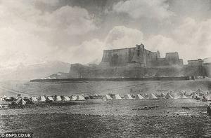 1903年チベット
