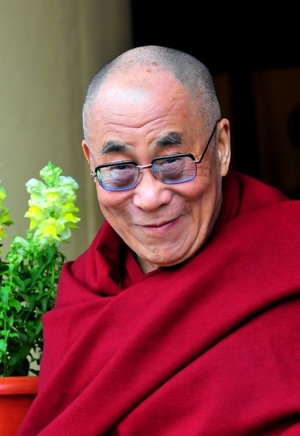 10.3.2010 チベット蜂起記念日3