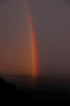 ダラムサラの虹2