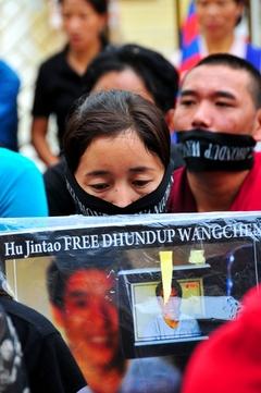 Dundup Wanchen Release Demand