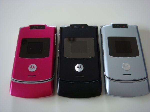 digital0taku blog : docomo Motorola M702iS