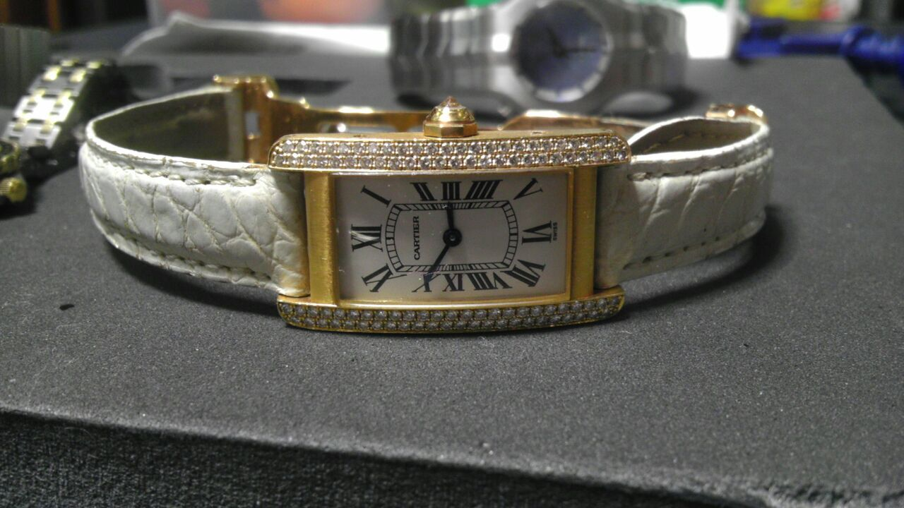 timeless design 45c4b d5eb5 腕時計 電池交換 : こちらヒューストン