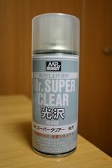 スーパークリア缶