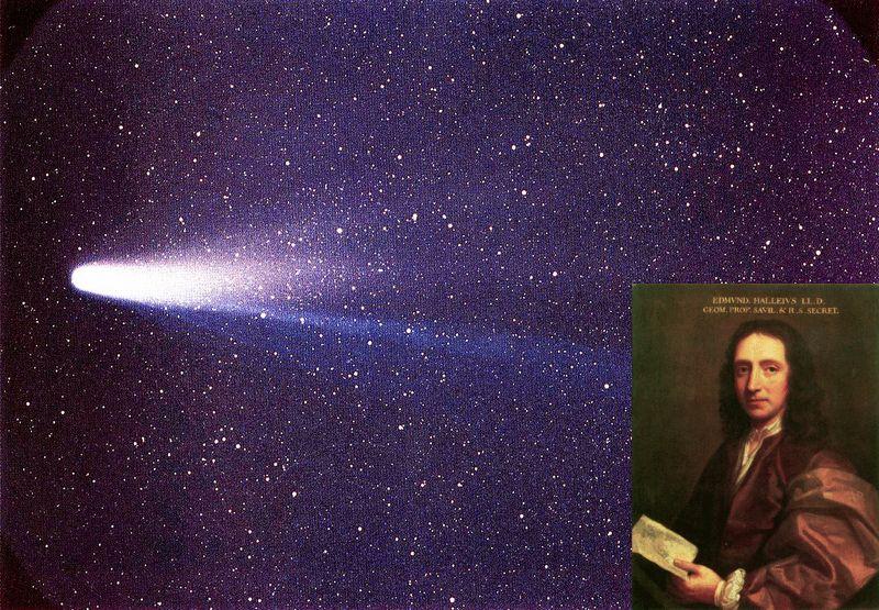 周期 ハレー彗星