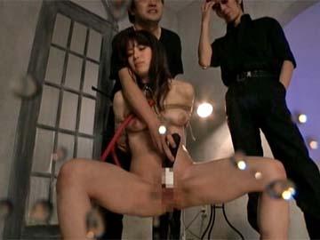 【エロ動画】あいかわ優衣、緊縛電マ責め