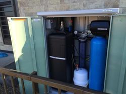 浄水装置アップグレード5