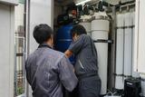 災害対策用浄水装置7