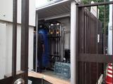 災害対策用浄水装置3