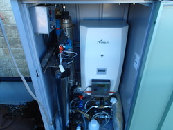浄水装置アップグレード6
