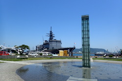高松港近く2