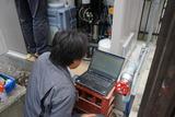 災害対策用浄水装置4
