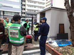 台東区防災説明会12