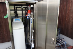 以前の浄水装置①