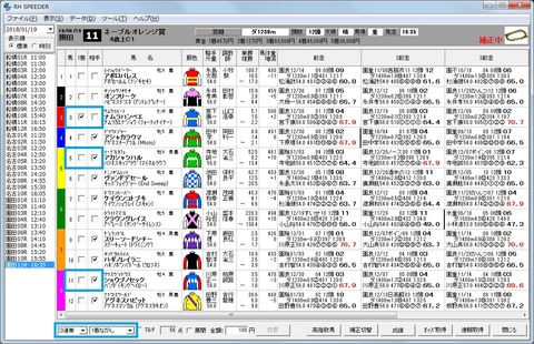 20180119園田11R
