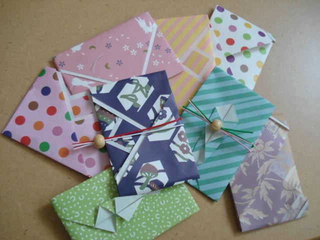 クリスマス 折り紙 折り紙 メッセージカード : blog.livedoor.jp